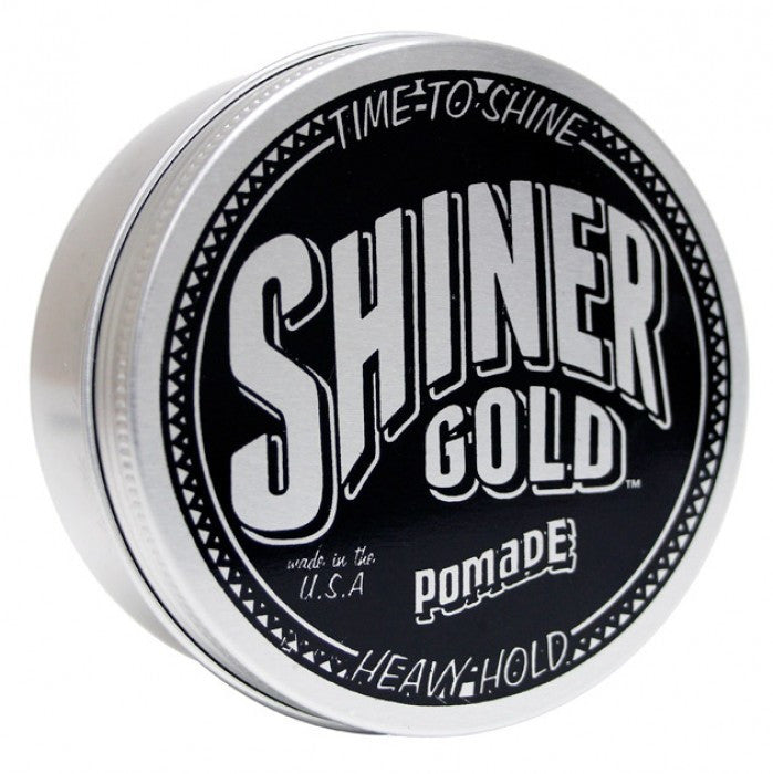 SHINER GOLD HEAVY HOLD 32oz