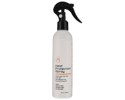 HEAT PROTECTANT SPRAY