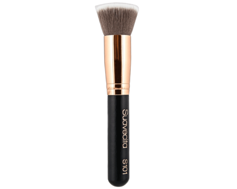 Flat Powder Brush Ð S101