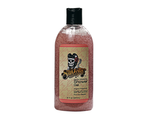 SUAVECITA SHOWER GEL 8oz