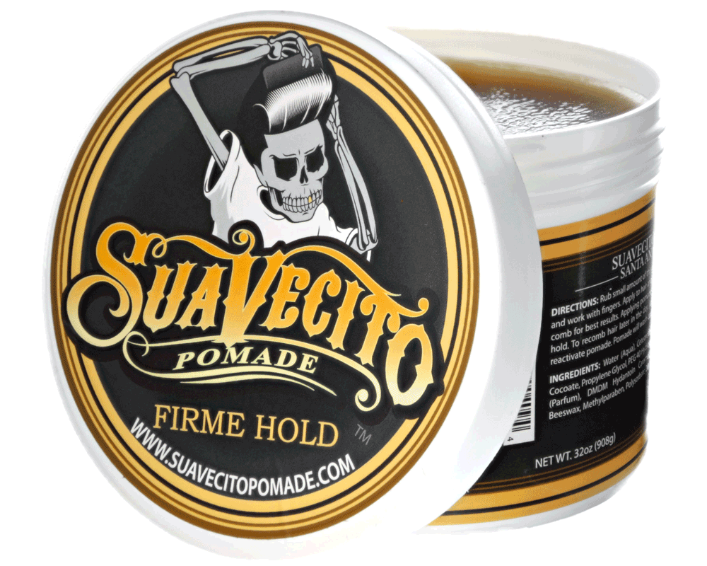 FIRME HOLD POMADE