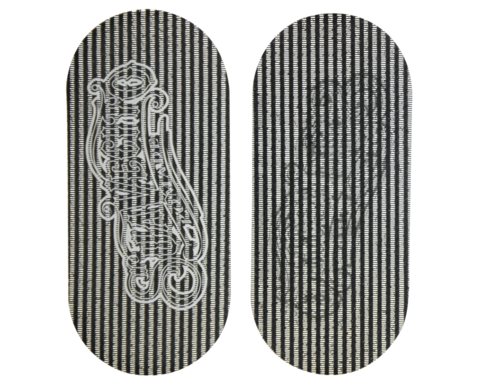 SUAVECITO HAIR GRIPPER - 2 PK