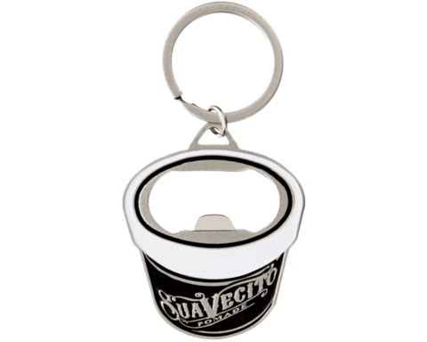 SUAVECITO KEY RING BOTTLE OPENER - POMADE CAN