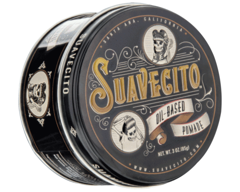 OIL BASED POMADE