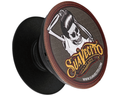 SUAVECITO - POP CELL PHONE HOLDER