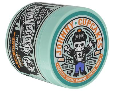 JOHNNY CUPCAKES FIRME HOLD