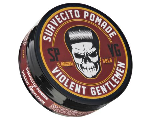 SUAVECITO X VIOLENT GENTLEMEN ORIGINAL HOLD POMADE