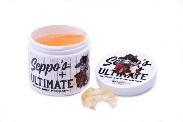 ULTIMATE X SEPPO'S SUPER GRIP POMADE
