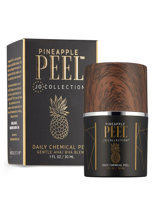 Jo Collection Pineapple Peel - Daily Chemical Peel for younger looking skin