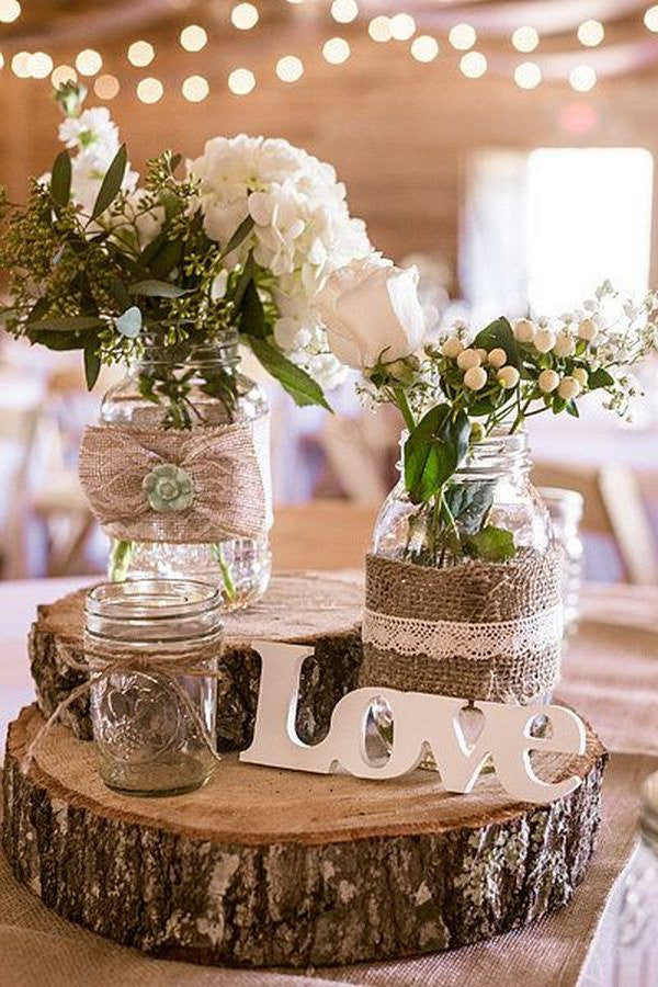 Love is in the Air ... Rustic Wedding Guide Part 2