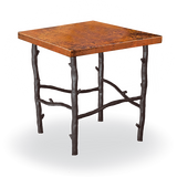 South Fork End Table