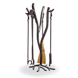 South Fork Tool Fireplace Set