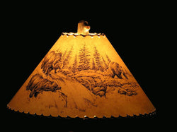 Bears Lamp Shade