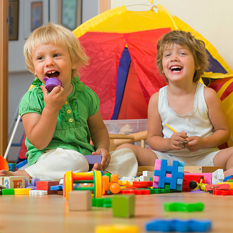 6 Tips for hosting the perfect play date
