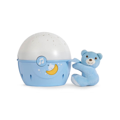 Next 2 Stars Night Light - Blue