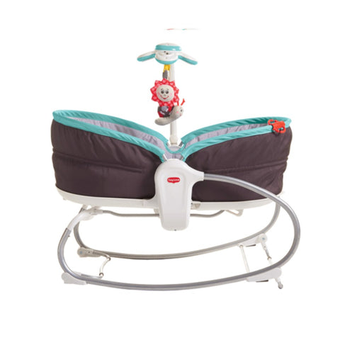 3-in-1 Rocker-Napper - Turquoise