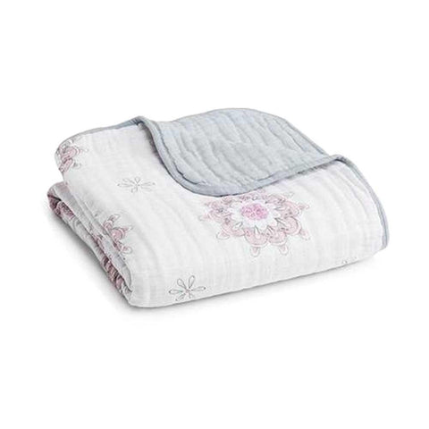 Classic Dream Blanket - For the Birds