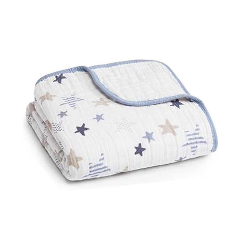 Classic Dream Blanket - Rock Star