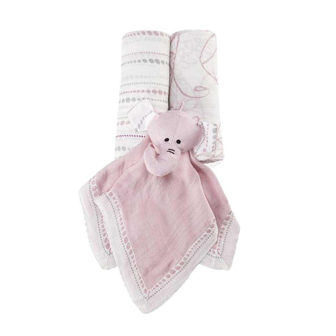 Silky Soft Lullaby Gift Set - Tranquility