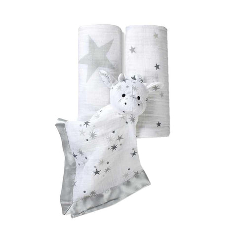 Silky Soft Lullaby Gift Set - Twinkle