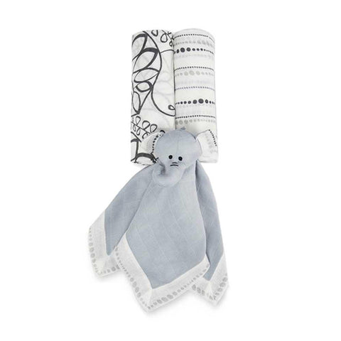 Silky Soft Lullaby Gift Set - Moonlight