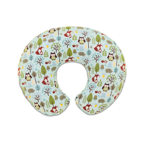 Boppy Nursing Pillow - Woodsie