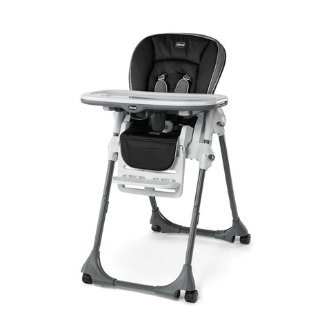 Polly 2-in-1 High Chair - Orion