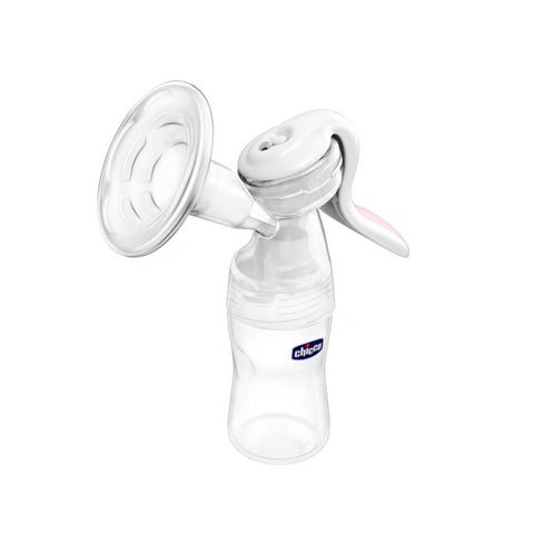 StepUp Manual Breast Pump