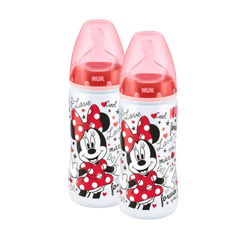 Disney Newborn Starter Set - Minnie Mouse