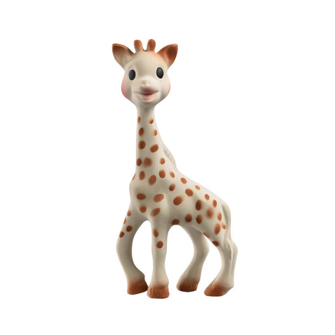 Sophie la girafe & Natural Teether Set