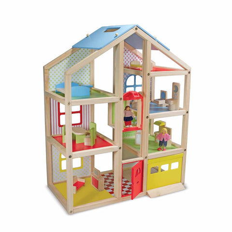 Hi-Rise Dolls House