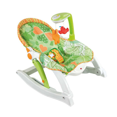 Grow with Me Rocking Chair