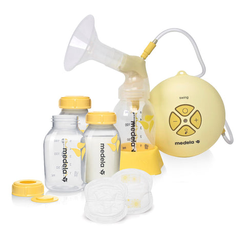 Swing Breast Pump Bundle