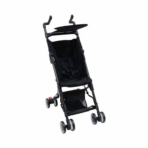 Mini Foldable Buggy - Black