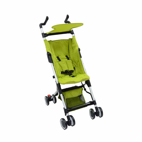 Mini Foldable Buggy - Green