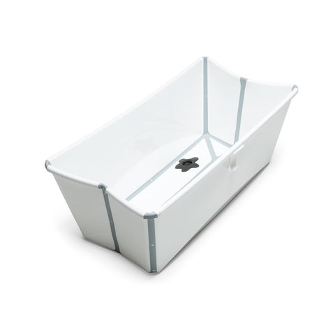 Flexi Bath - White