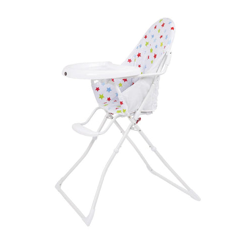 Lotus Baby High Chair - Star