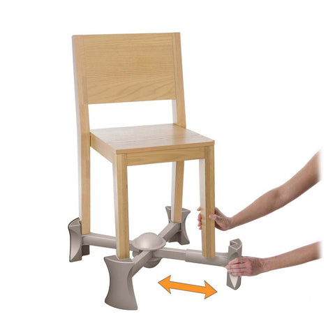 Kaboost Booster Seat - Natural