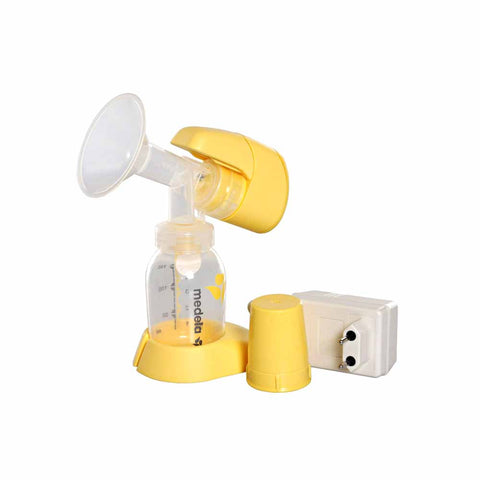 Mini™ Electric Breast Pump