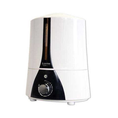 Ultrasonic Cool Steam Humidifier