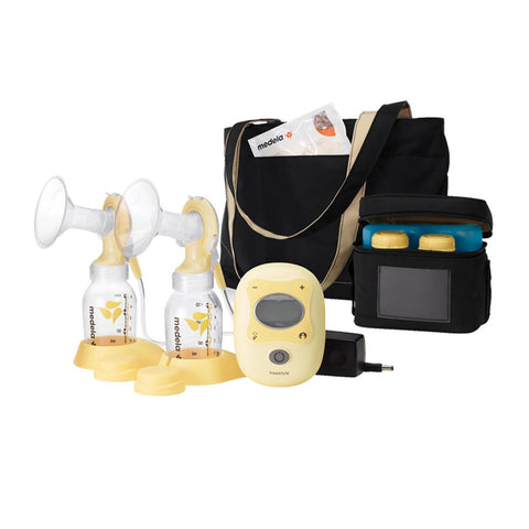 Freestyle™ Double Electric Breastpump