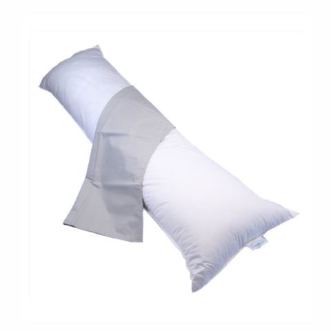 Body Pillow Medi-Line - Virescent Grey