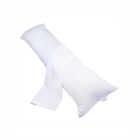 Body Pillow Medi-Line - White