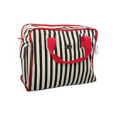 Fun & Funky Nappy Bag - Stripe