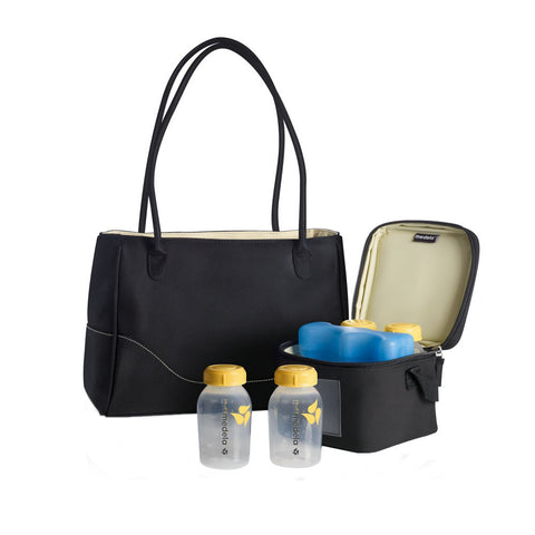 Citystyle Breast Pump Cooler Bag