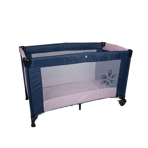Lazy Camp Cot - Pink