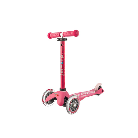 Mini Deluxe Scooter - Pink