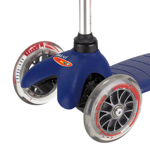 Mini Scooter - Blue