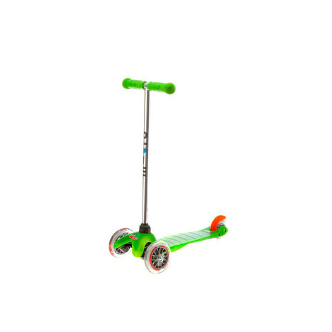 Mini Scooter - Green