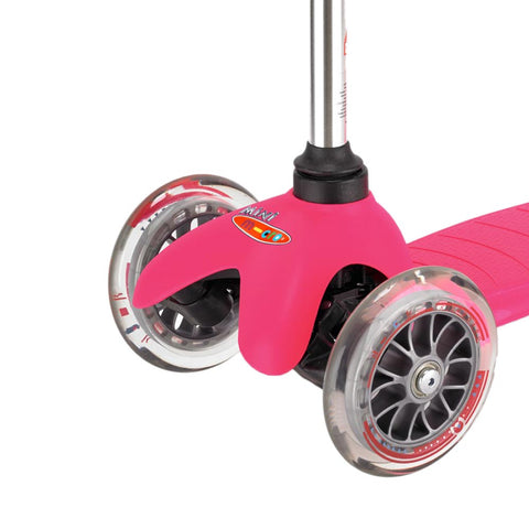 Mini Scooter - Pink